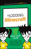 Modding Minecraft: Build Your Own Minecraft Mods! (1119177278) cover image