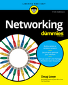 Networking For Dummies, 11th Edition (1119257778) cover image