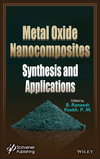 thumbnail image: Metal Oxide Nanocomposites: Synthesis and Applications