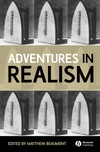 Adventures in Realism (1405135778) cover image
