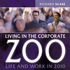 Living in the Corporate Zoo (1841121878) cover image