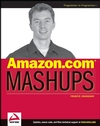 Amazon.com Mashups (0470097779) cover image