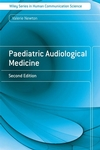 Paediatric Audiological Medicine, 2nd Edition (0470319879) cover image