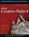 Adobe Creative Suite 4 Bible (0470470879) cover image