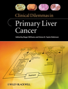 Clinical Dilemmas in Primary Liver Cancer (0470657979) cover image