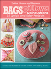 Bags, Pillows, and Pincushions: 35 Quick and Easy Projects (0470887079) cover image