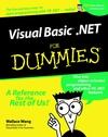 VisualBasic .NET For Dummies (0764508679) cover image