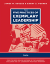 The Five Practices of Exemplary Leadership - Asia (1118550579) cover image
