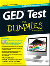 GED Test For Dummies: with Online Practice, 3rd Edition