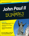 John Paul II For Dummies, Special Edition (1118895479) cover image