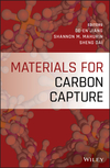 thumbnail image: Materials for Carbon Capture