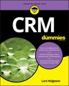 CRM For Dummies (1119368979) cover image