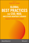 Global Best Practices For NGO Boards: Lessons From Around the World (1119423279) cover image