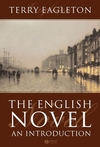 The English Novel: An Introduction (1405117079) cover image