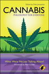 Cannabis - Philosophy for Everyone: What Were We Just Talking About? (1405199679) cover image