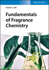 thumbnail image: Fundamentals of Fragrance Chemistry