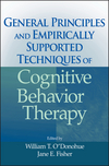 General Principles and Empirically Supported Techniques of Cognitive Behavior Therapy (047022777X) cover image