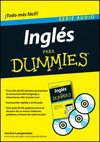 Ingles Para Dummies Audio Set (047038977X) cover image