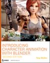 Introducing Character Animation with Blender, 2nd Edition (047042737X) cover image