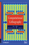 Computational Lithography  (047059697X) cover image