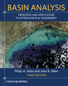 Basin Analysis: Principles and Application to Petroleum Play Assessment, 3rd Edition (047067377X) cover image