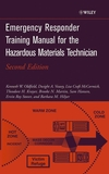Emergency Responder Training Manual for the Hazardous Materials Technician, 2nd Edition (047121387X) cover image