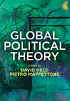 Global Political Theory (074568517X) cover image
