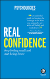 thumbnail image: Real Confidence: Stop feeling small and start being brave