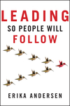 Leading So People Will Follow (111837987X) cover image