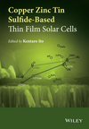 thumbnail image: Copper Zinc Tin Sulfide-Based Thin Film Solar Cells