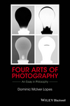 Four Arts of Photography: An Essay in Philosophy (111905317X) cover image