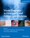 Visual Diagnosis in Emergency and Critical Care Medicine, 2nd Edition (144433347X) cover image