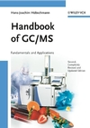 thumbnail image: Handbook of GCMS Fundamentals and Applications