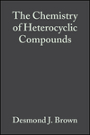 Cumulative Index of Heterocyclic Systems, Volumes 1 - 64: 1950 - 2008 (0470275480) cover image
