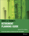 Ernst & Young's Retirement Planning Guide, Special Tax Edition (0471083380) cover image