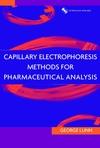 thumbnail image: Capillary Electrophoresis Methods for Pharmaceutical Analysis