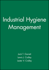 Industrial Hygiene Management (0471851280) cover image