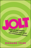 thumbnail image: Jolt: Shake up your thinking and upgrade your impact for extraordinary success