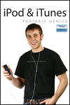 iPod and iTunes Portable Genius, 3rd Edition (1118166280) cover image