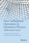 thumbnail image: Non-Selfadjoint Operators in Quantum Physics: Mathematical Aspects
