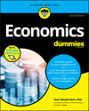 Economics For Dummies, 3rd Edition (1119476380) cover image