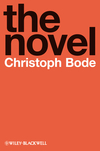 The Novel: An Introduction (1405194480) cover image