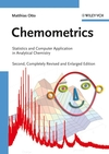 thumbnail image: Chemometrics, 2nd Edition