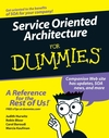 Service Oriented Architecture For Dummies (0470116781) cover image