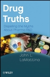 thumbnail image: Drug Truths: Dispelling the Myths About Pharma R & D