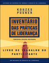 The Leadership Practices Inventory 3e, Participant's Workbook (Portuguese) (0470536381) cover image