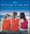 More Knitting in the Sun: 32 Patterns to Knit for Kids (0470874481) cover image