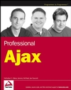 Professional Ajax (0471777781) cover image