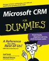 Microsoft CRM For Dummies