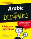 Arabic For Dummies (1118052781) cover image